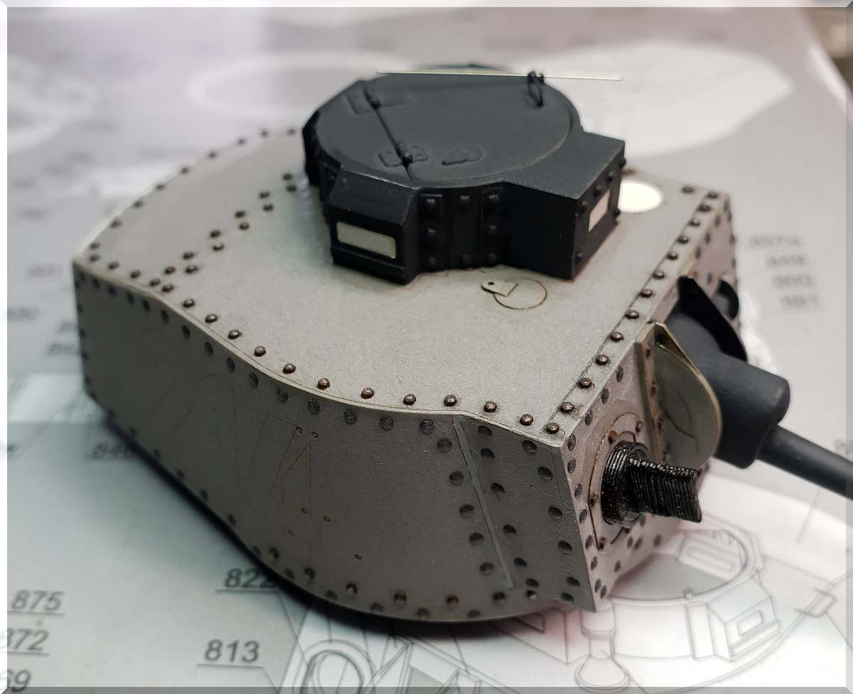 PzKpfw 38(t), model-hobby / Weapons of WWII, 1:25 - Seite 3 Bild_111