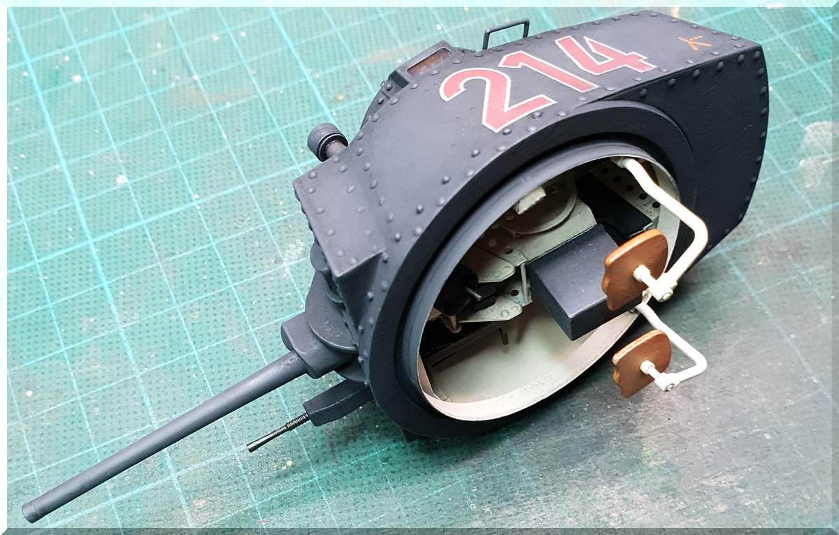 PzKpfw 38(t), model-hobby / Weapons of WWII, 1:25 - Seite 3 Bild_118