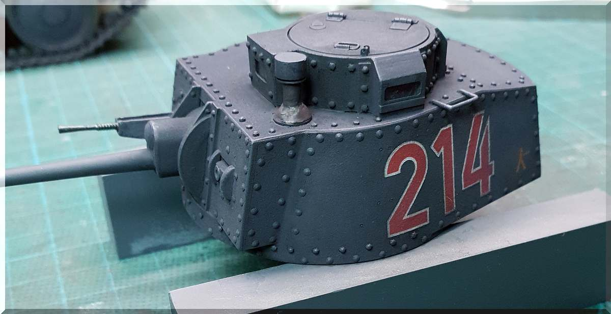 PzKpfw 38(t), model-hobby / Weapons of WWII, 1:25 - Seite 3 Bild_119