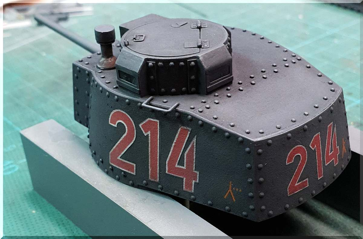 PzKpfw 38(t), model-hobby / Weapons of WWII, 1:25 - Seite 3 Bild_120